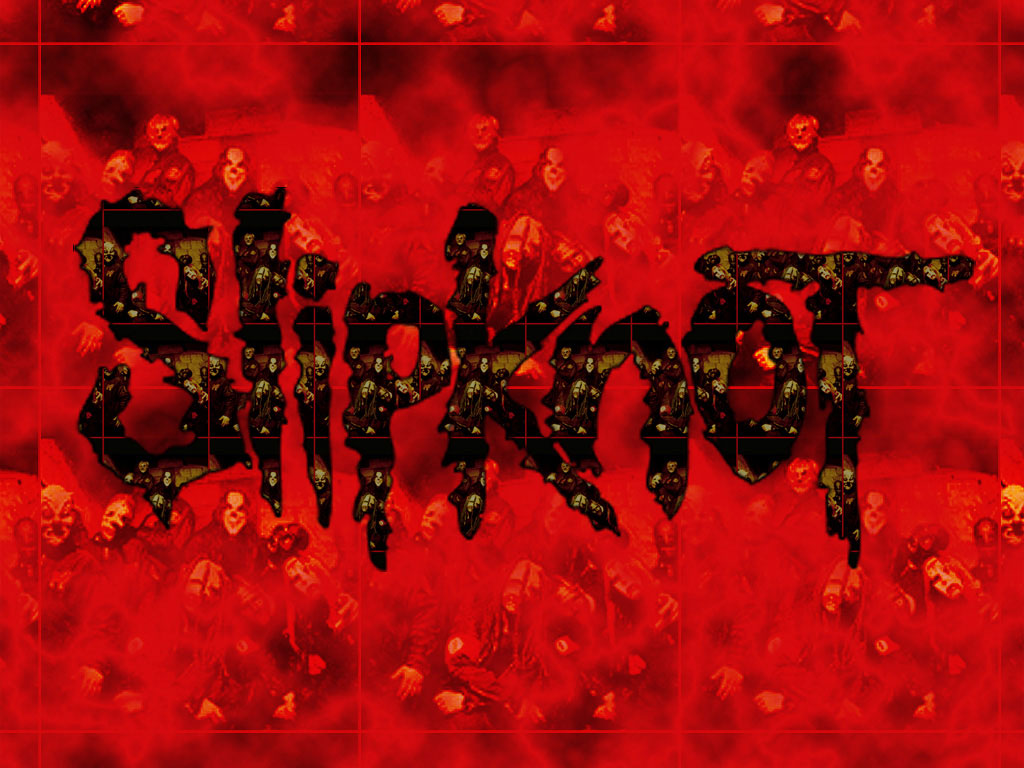 Slipknot Band