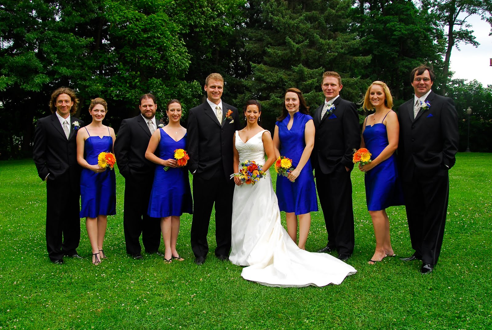 Wedding Dresses Boise