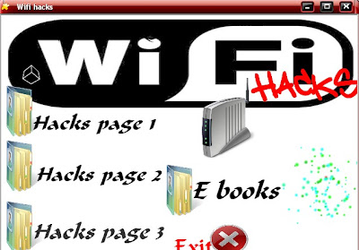 crack hack wep key