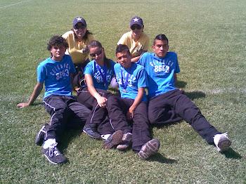 Con Algunos atletas