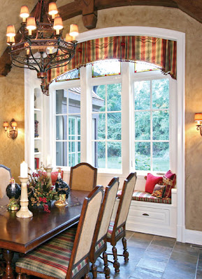 Window Treatments: Window Treatment Ideas & Decorating Tips