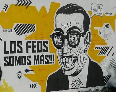 Los Feos Somos Mas
