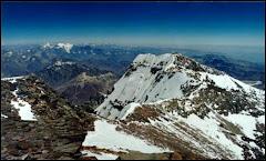 Cumbre Cº Aconcagua