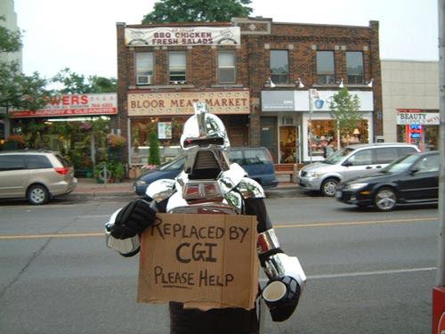Cylon'lardan yardım çağrısı!