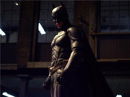 Batman bizimdir bizim kalacak!