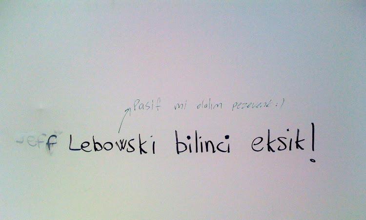 Duvardan yanıt