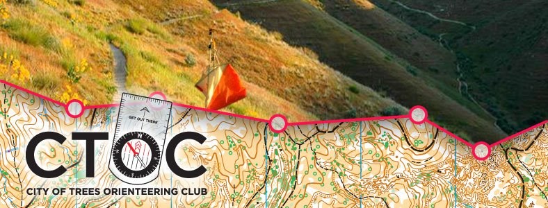 City of Trees Orienteering Club - Boise, Idaho Orienteering