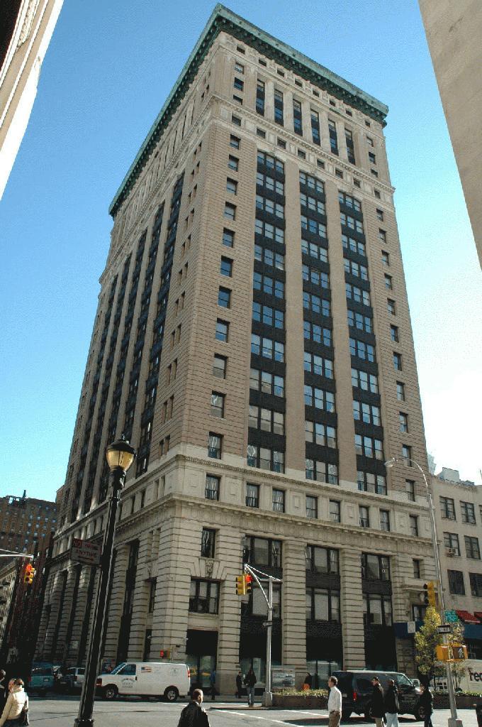 315 Park Avenue South