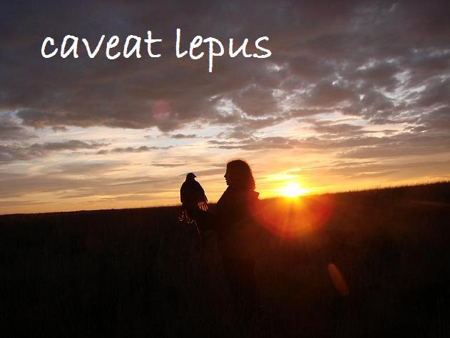 Caveat Lepus