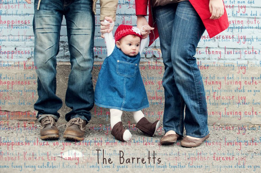 The Barretts