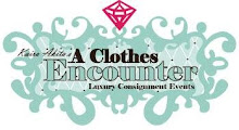 A Luxury Consignment Event