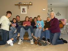 Distel Family