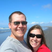 Oregon Coast-2008