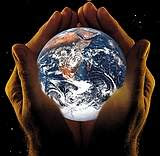 Planeta Terra, cuidemos com carinho!!!