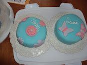 Kimmy's Cakes