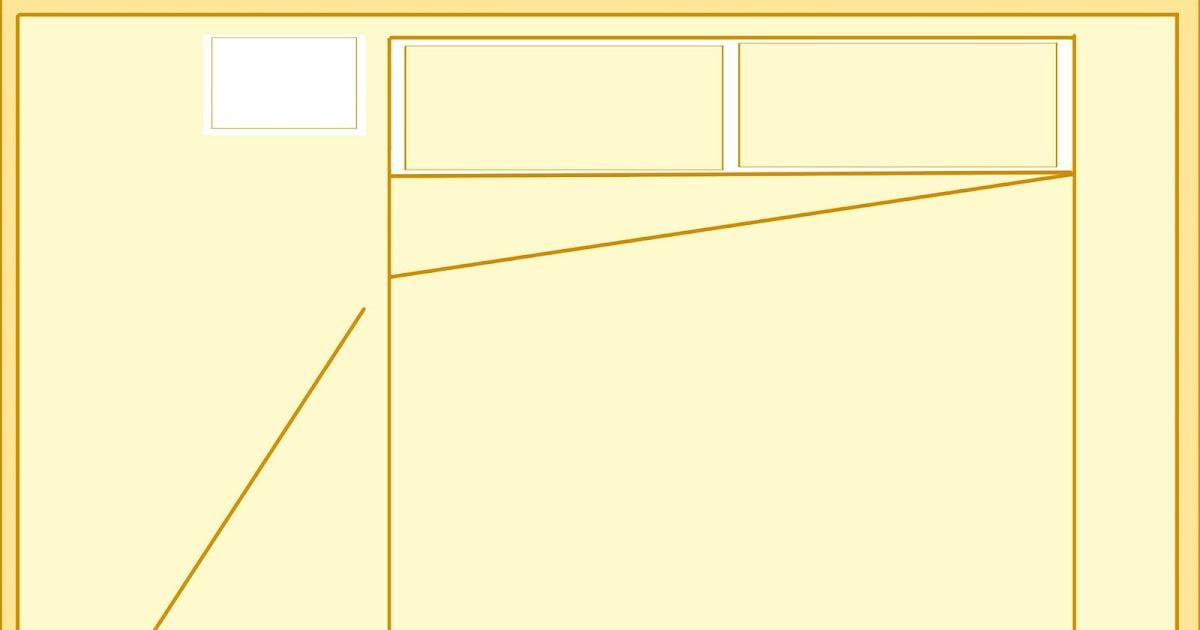 Arredamenti diotti a f il blog su mobili ed arredamento - Feng shui specchio ...