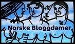 Norske bloggdamer på Facebook.