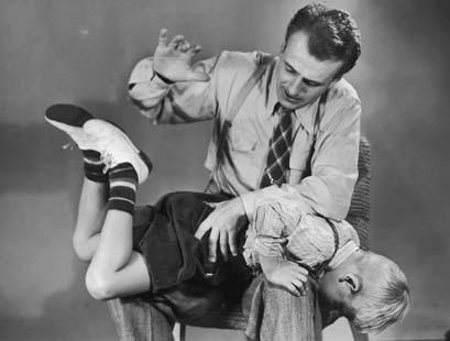 Psicología con los padres