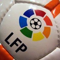 Liga de Fútbol en España