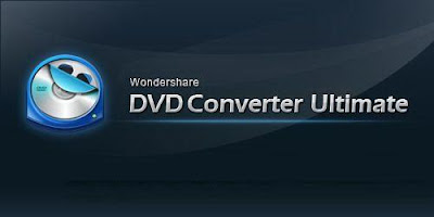 Wondershare DVD Converter Ultimate 5.3.0.1