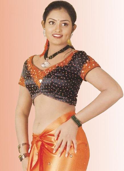 Cine Hot Vindhya Hot Navel Armpit Show விந்தியா