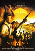 The Mummy (La momia) (1999) online y gratis