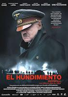 El hundimiento (2004) online y gratis