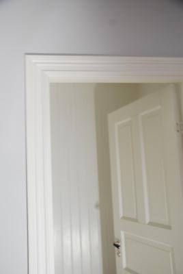 Allmogelister dörrfoder