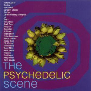 Decca Originals - The Psychedelic Scene