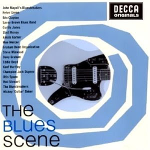 Decca Originals - The Blues Scene