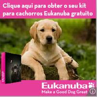 Eukanuba Gratis