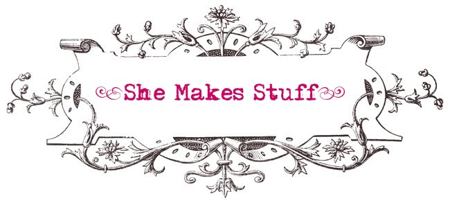 She Makes Stuff