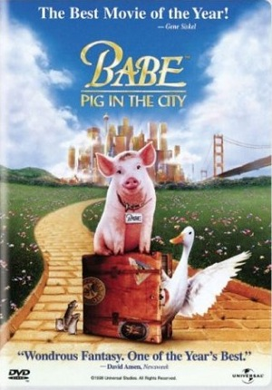 Chú Heo Babe - Babe: Pig In The City - Chú Heo Babe