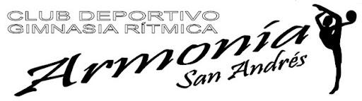Club Gimnasia Rítmica Armonía San Andrés