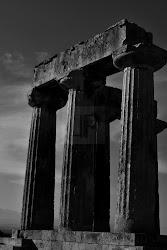 Αρχαία Κόρινθος / Ancient Korinthos