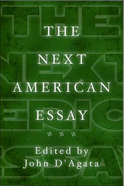 nonfiction essays american dream Download the app and start listening to requiem for the american dream today   requiem for the american dream is not an essay collection but an entire work .