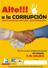 Campaña IQ Anticorrupcion
