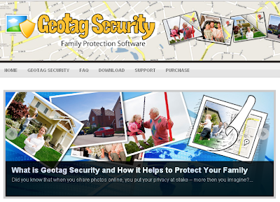 GeoTag Security