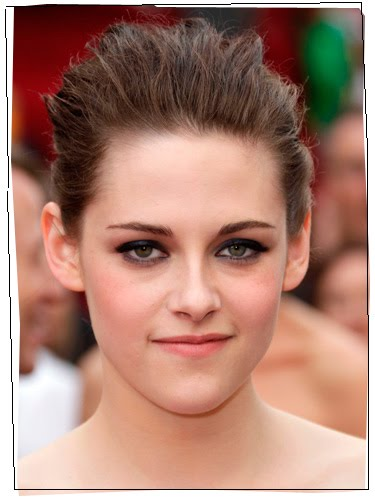 kristen stewart makeup new moon. Makeup Tips To Create The Kristen Stewart Look In New Moon