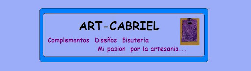 ART-CABRIEL