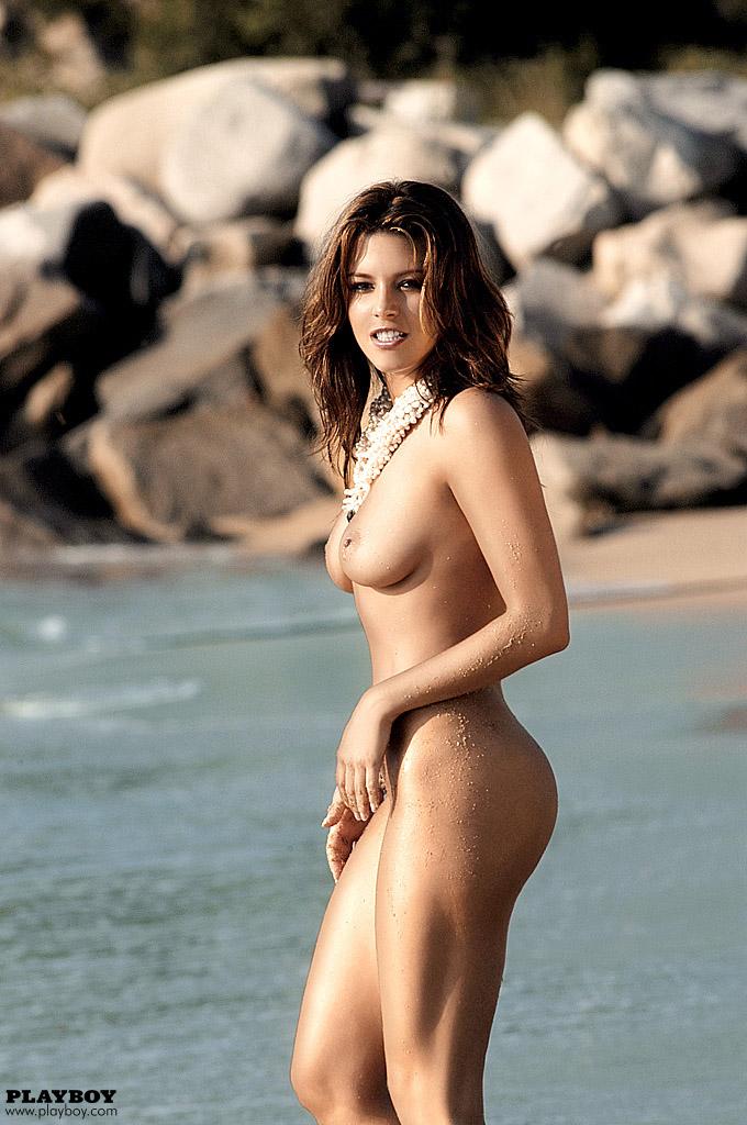 Alicia machado nude pictures