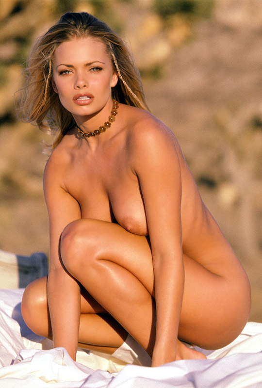 Porn pics of Jaime Pressly Nude Collection Page 1