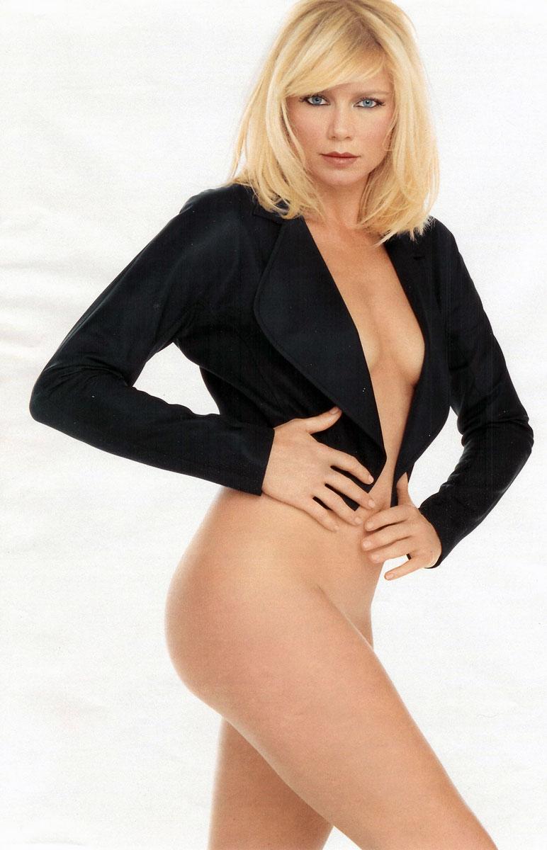 Peta Wilson (Nikita) nude