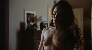 Madeleine Stowe Unlawful Entry Nude