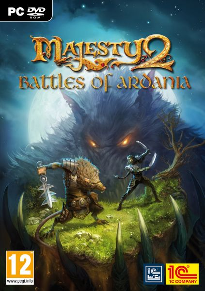 1 Download Majesty 2 – Battles Of Arcania   Pc Completo