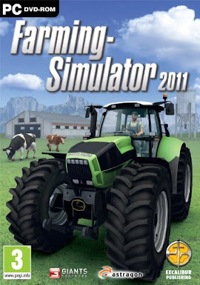Farming+Simulator+2011 Farming Simulator 2011