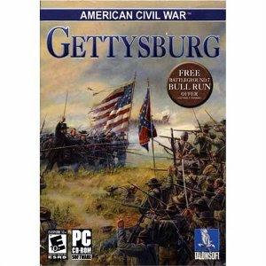American+Civil+War+Gettysburg American Civil War: Gettysburg