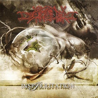 DEPTHS OF DEPRAVITY - Inspirration (2010)