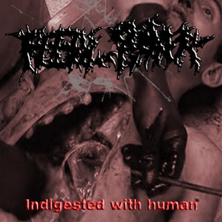 FECAL PARTY - Ingested With Human