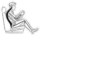 நாரிப்பிடிப்பு (முதுகு வலி) வராது தடுத்தல் Driv+2